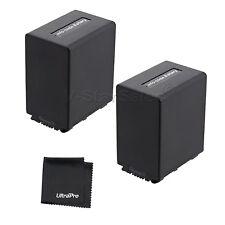 NP-FV100 NPFV100 Battery x2 + BONUS for Sony HDR-CX330 CX900 PJ810 FDR-AX100