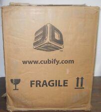 NEW Cubify CubeX 401383 3D Printer