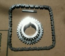 Honda S2000 S2k OEM Timing Sprocket Gear chain and Key 13620-PCX-004