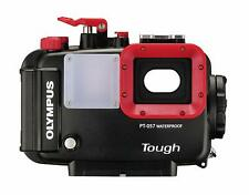 Waterproof protector for OLYMPUS underwater photography PT-057