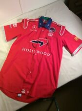 indy car shirt - PACWEST Racing Group / CART / FedEx Championship Series (L)