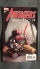 Marvel Comics Avengers The Initiative #6 (2007) VF-NM Free Bag/Board!