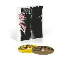 Sticky Fingers (2CD Deluxe Edition) von The Rolling Stones (2015), Neuware, 2 CD