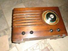Emerson BW231 Fixer Upper Radio unusual