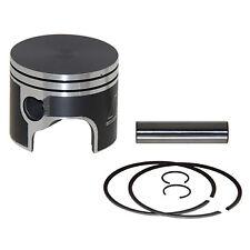 Wiseco Piston Kit Std.  Johnson Evinrude 50-70hp 3Cyl Bore Size 3.187 394461