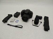 Canon EOS Rebel T3i 18 mp Digital SLR Camera