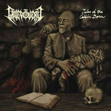 THE GROTESQUERY - Tales Of The Coffin Born - CD