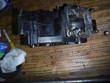 SUZUKI RM125 RM 125 1978 AHRMA vintage left right engine/motor cases crankcases