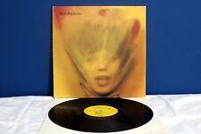 The Rolling Stones GOATS HEAD SOUP LP *EX-/EX/EX-* Vinile 1973 RaRo