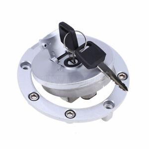 Fuel Gas Cap Cover Lock Keys For Honda CBR 250 400 600 900 CBR600RR CBR1000RR
