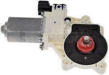Power Window Motor Dorman 742-289
