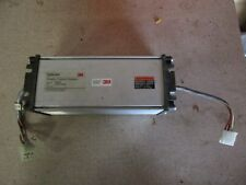 3M Opticom Priority Control System Model M592 Strobe Power Supply and Emitter