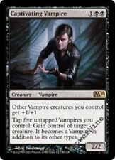 1 FOIL Captivating Vampire - Black Magic 2011 m11 Mtg Magic Rare 1x x1