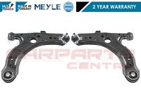 FOR VW GOLF MK4 1.8 GTI TURBO FRONT LEFT RIGHT SUSPENSION WISHBONE CONTROL ARMS