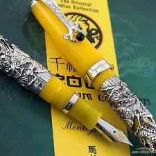 Montegrappa Millennium Dragon Limited Edition Fountain Pen - March 22