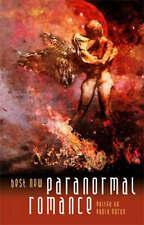 Best New Paranormal Romance, Guran, Paula, New Book