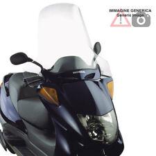 Parabrezza trasparente - PEUGEOT Pantheon 125-150 98 > 02 GIVI D202ST