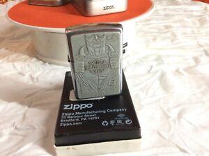 HARLEY DAVIDSON ZIPPO  Collectable  Very Rare