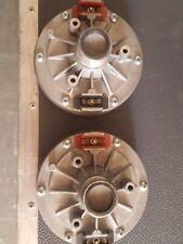 Electro Voice DH2T-8  (PA / Treiber / Lautsprecher / Horntreiber / EV DH2)