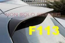 ALFA ROMEO 147 GTA REAR ROOF SPOILER GREZZO F113G-TR113-1k