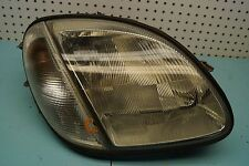 1998 99 00 01 02 03 2004 Mercedes SLK320 SLK Right Side Halogen Headlight OEM