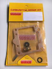 4x Tourmax Vergaser Rep.-Satz / Carburetor Repair-Kit -  GS 450 ,550 ,650...