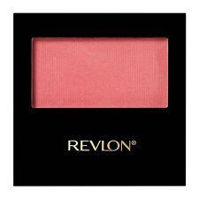 Revlon Powder Blush with Brush ~ Choose from your Favorites! Sealed, 0.17 Oz.