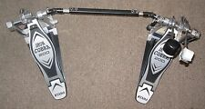 TAMA Iron Cobra Double Bass Drum Pedal HP200PTW