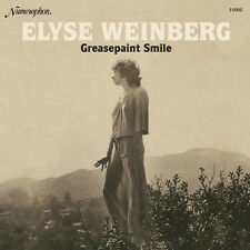 Elyse Weinberg Greasepaint Smile CD with NEIL YOUNG J.D SOUTHER NILS LOFGREN NEW