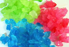 Old Fashioned Rock Candy  assorted on String 5 Lbs