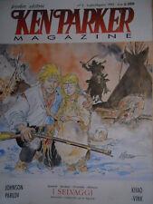 Ken Parker Magazine n°2 - Berardi & Milazzo  - [g.129]