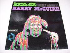 BARRY MCGUIRE - PERCHE'?PERCHE' SI' ! - LP 1967 RARO
