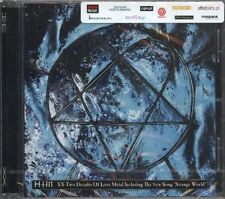 HIM XX (CD)