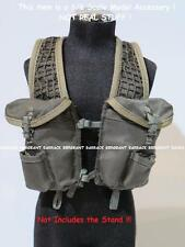 Barrack Sergeant FALKLANDS WAR Loose Parts SAS Assault Vest 1/6 Scale DRAGON