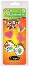 Sculpey AMAZING ERASER MAKER Polymer Clay Kit - Great Kids Activity