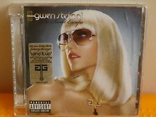 CD 51:  1 CD  Gwen Stefani  The Sweet Escape  2006 INTERSCOPE Records