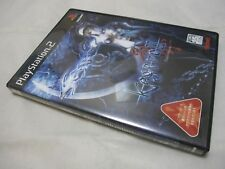 7-14 Days to USA Airmail. USED PS2 Kagero 2 Dark Illusion Trapt Japanese Version