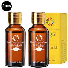2Pcs Ultra Brightening Spotless Oil 100% Pure Anti Dark Spots Scars Oil 10ml