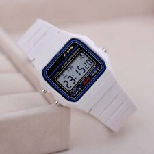 Unbranded Adult Plastic Case Wristwatches