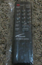 AUDIOBAHN LCD TV VIDEO ORIGINAL REMOTE CONTROL NEW IN PACKAGE #50