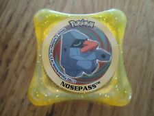 * NOSEPASS # 84 * WAPS POKEMON Advanced Panini laser PMCE collector 2003