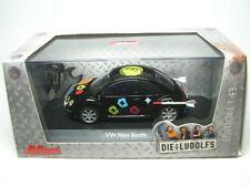 VW Neuf Beetle - qui Ludolfs