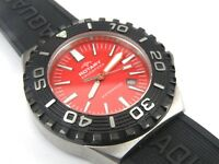 Rotary AGS00057-W-04 Gents Aquaspeed Professional Divers Watch - 300m