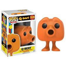 Q*Bert Pop! Vinyl Figure - New in stock