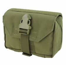 CONDOR MOLLE EMT First Response Pouch 191028-001 OLIVE DRAB OD GREEN