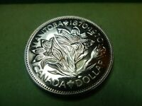 Canadian Dollar   Manitoba  1870 1970 Uncirculated  #CDM