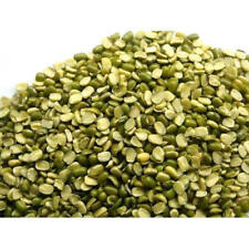 100% Organic Whole Green Gram/Mung Beans (Mung Dal) Free Shipping