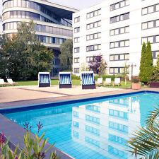 3Tg Mainhattan Städtetrip Kurzurlaub Frankfurt am Main 4★ Hotel Reise Gutschein