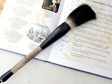 JAPANESE WEASEL HAIR XXXL BRUSH WRITING PAINTING SUMI JAPANESE CRAFT ART TOOL A3