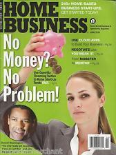 Home Business magazine Guerrilla financing tactics Startups Denzel Washington